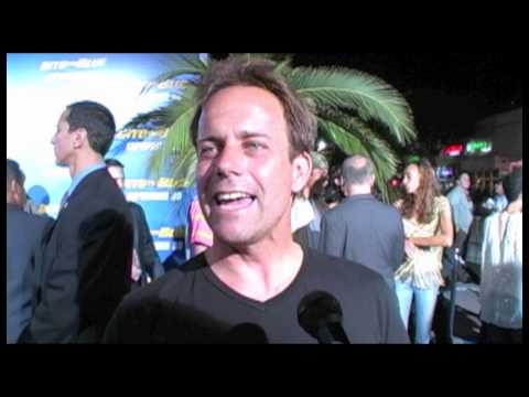 "John Stockwell Interview - ""Into the Blue"""