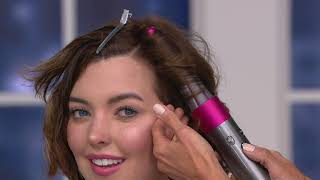Dyson Airwrap Complete Hair Styling Tool on QVC