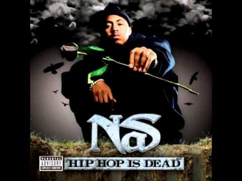 Nas - Hip Hop Is Dead [Hip Hop Is Dead] (Clean)