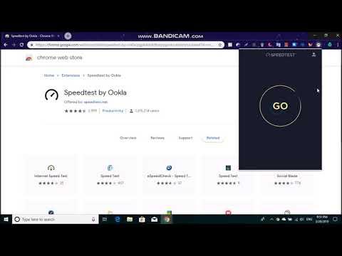 SpeedTest by Ookla Tutorial Review - 2019  : TechWare