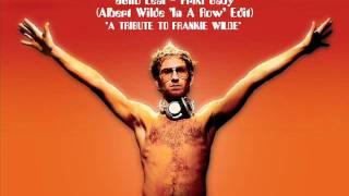 Julio Leal - Friki Baby (Albert Wilde 'In A Row' Edit)