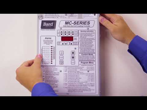 Bard MC Series Lead/Lag Controller Overview