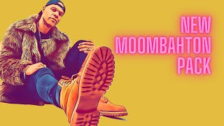 FREE DOWNLOAD | Moombahton pack by Sun Philips [04.2021] #short