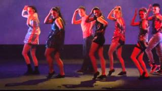 BOOGIE OOGIE OOGIE / DISCO INFERNO Choreography