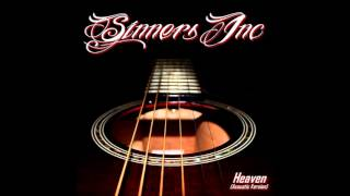 Sinners Inc - Heaven (Acoustic Version)