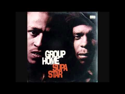 Group Home  Supa Star 10 MINS INTRO