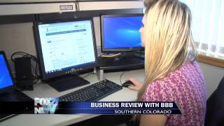 BBB of Southern Colorado provides business review service