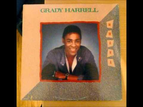 Grady Harrell Mwana