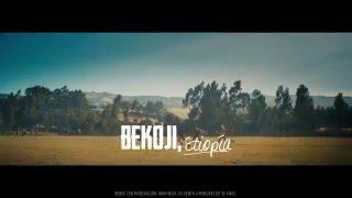 Bekoji - Pueblo de campeones