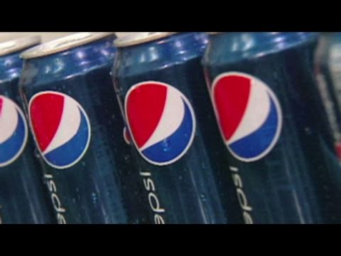 Pepsi CEO: Why we want Russia