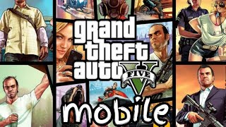 Download GTA 5 mobile (gta sa mod)