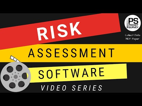 The Best Risk Assessment Surveying & Inspection Software - Mobile App & Reports