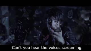 One ok rock - cry out (off vocal) karaoke by [DorAni]