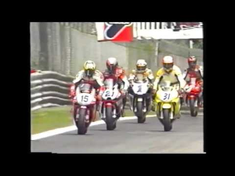 Monza 2000 2 FB