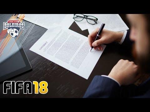 FIFA 18 MODO CARREIRA | ACEITEI A MISTERIOSA PROPOSTA DE TREINADOR!!?? #EP18
