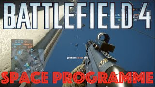 the battlefield 4 space program a bf4 funny moments montage