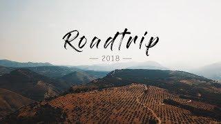 Roadtrip | Lisbon - Valencia | Portugal to Spain | DJI Mavic Pro & Sony A6000