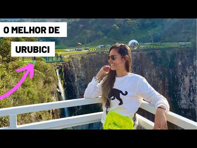 ROTEIRO DE 1 DIA EM URUBICI/SC - EXPEDIÇÃO SERRA DO RIO DO RASTRO #2