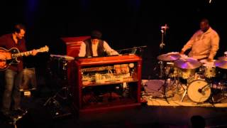 Dr. Lonnie Smith Trio * Beehive + My Favourite Things [Kreisberg,Blake]