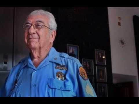 Creepy Security Guard Calls the Same Ohio Family