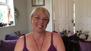 Repeat youtube video A Psychic's Take On Intuition