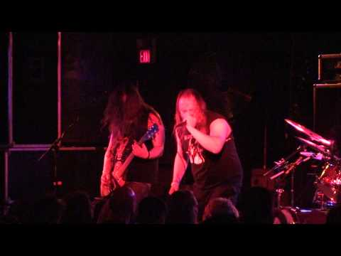 Columbus Events Group presents Entombed A.D. live in Columbus, Ohio May 28, 2015