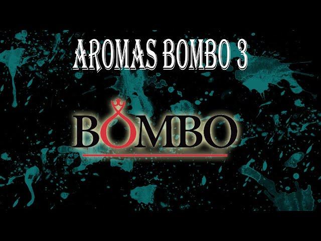 APV 352. Aromas Bombo 3