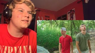 Dude Perfect - Camṗing Stereotypes (Reaction)!!!