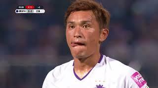 横浜F・マリノスとのアウェイゲームは、4-1で勝利しました。 相手に...