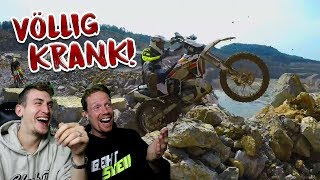 Das heftigste Enduro Video!
