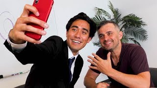 How to Become Business Partners w/ GaryVee