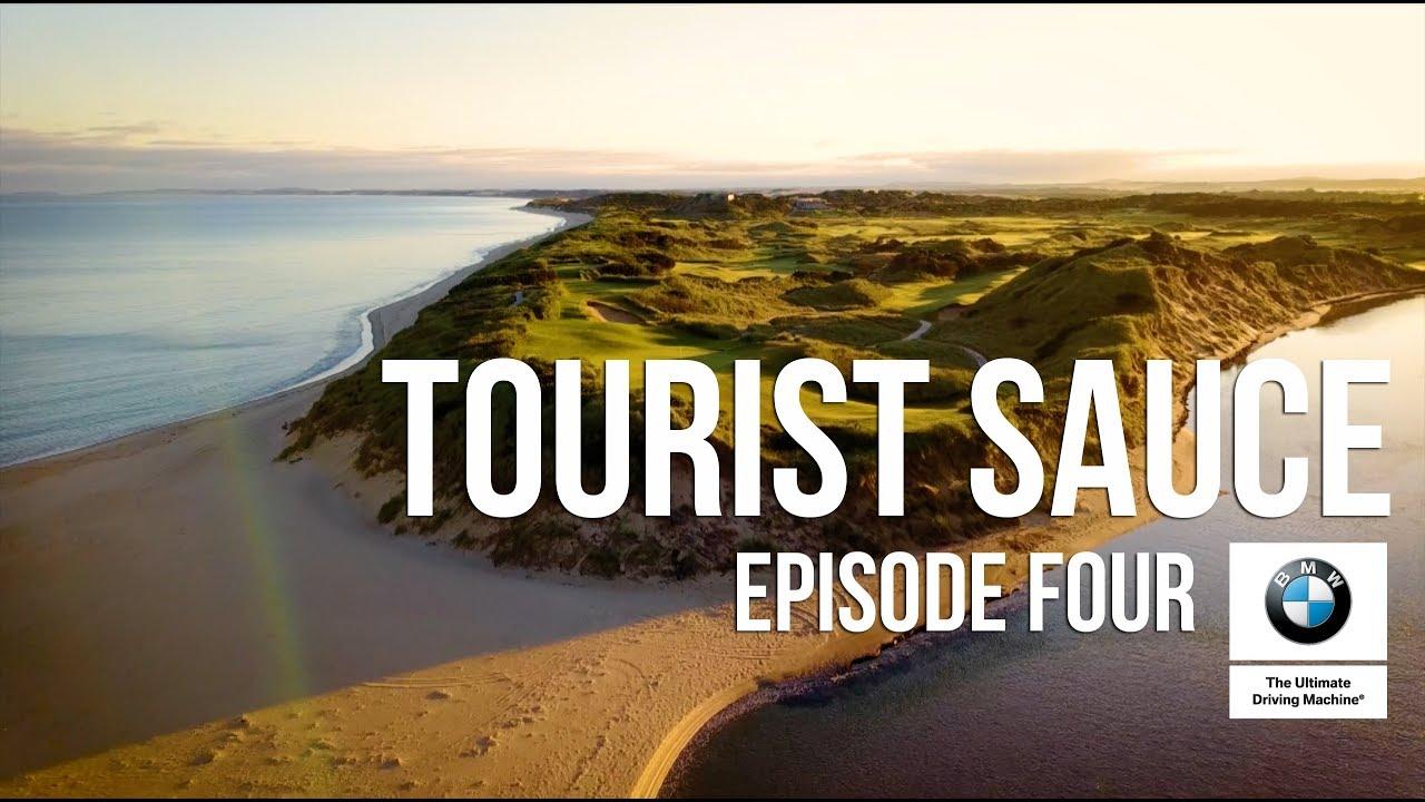 Download Tourist Sauce: Season 1 (Australia), Episode 4: Lost Farm