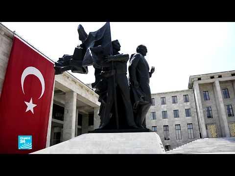 تركيا ترفع حالة الطوارئ بعد سنتين من حملة -تطهير- تلت محاولة الانقلاب  - نشر قبل 1 ساعة
