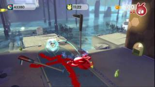 de Blob 2 Gameplay [HD]