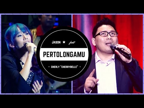 "Download lagu baru Jason feat Cherly ""Cherrybelle"" - PertolonganMu di ZingLagu.Com"