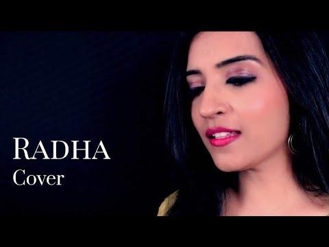 Radha – Jab Harry Met Sejal | Shah Rukh Khan | Latest Hit 2017 | Sangeetha Rajeev Cover
