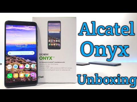 Alcatel Verso Video clips - PhoneArena