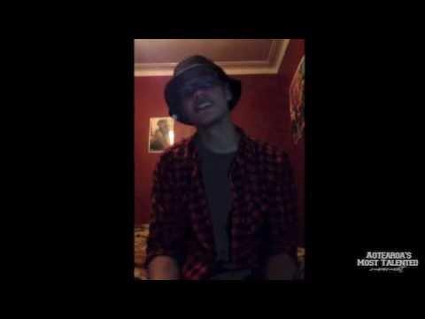 Awesome New Zealand Rapper 'Elijah Micheal'