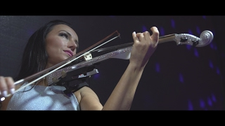 Dj & Lady Sax feat. Agnes Violin