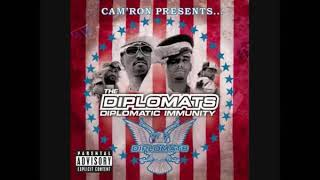 The Diplomats - Dipset Anthem (Gangsta Music) [slowed]