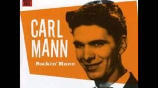 Carl Mann - Pretend