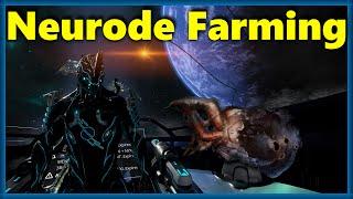Warframe - Neurode Farming Guide + Tips
