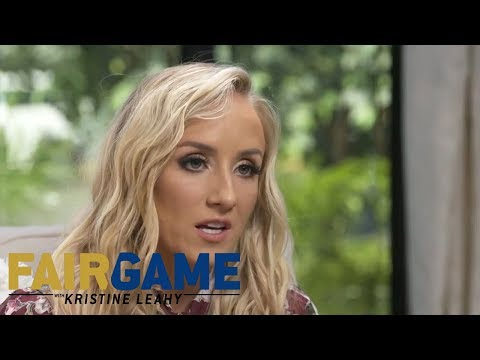 My heart still hurts': Nastia Liukin on the Nassar abuse scandal ...