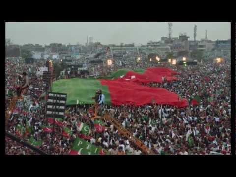 Jitna ve Imran Khan Jitna {COMPLETE SONG-HD} - Written by Abrar-ul-Haq