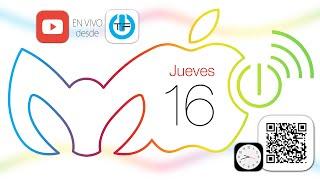 Evento Apple Octubre 16 iPad Air 2, iPAd Mini 3, Apple TV