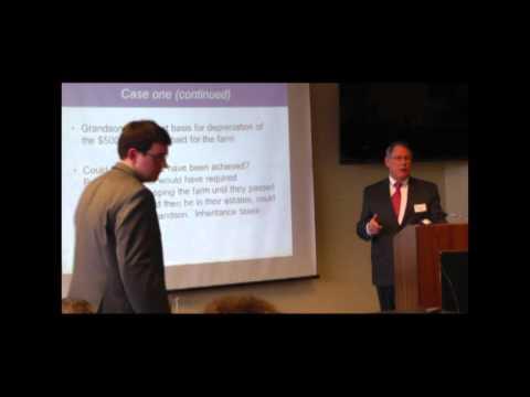 Pennsylvania Farm Succession Planning Seminar