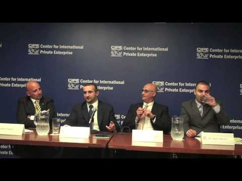 The Role of the Private Sector in Syria's Future
