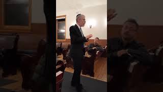 John Anhang at Narayever Event - 9-12-19