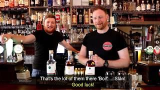 The Spot Whiskey Range | Costigans Pub