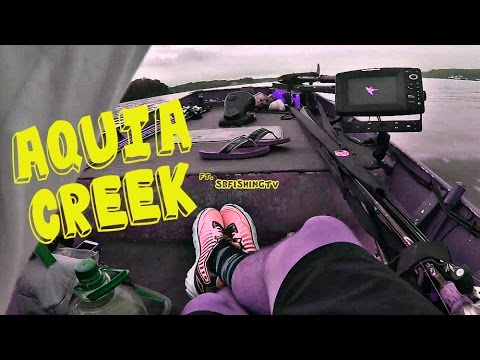 Aquia Creek Ft. Sbfishingtv